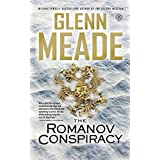 The Romanov Conspiracy: A Thriller (English Edition)