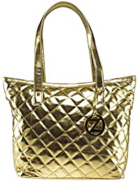 Gold Women s Totes  Buy Gold Women s Totes online at best prices in ... a3a3afa8ebc55