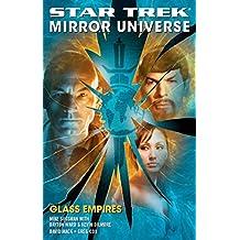 Star Trek: Mirror Universe: Glass Empires (Star Trek: The Original Series)