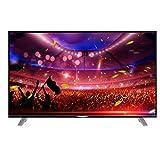 "Haier U43H7000 Serie 43""Smart UHD HDR LED TV 4K Ultra HD Smart TV Wi-Fi Schwarz (4K Ultra HD, A +, 16: 9, 3840 x 2160, Netflix 4K)"