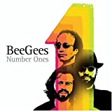 Number Ones by The Bee Gees (2004) Audio CD