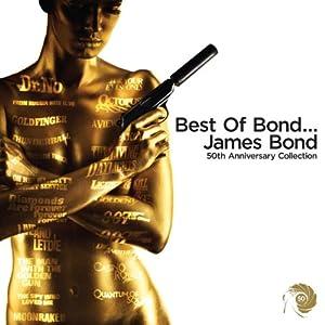 Best of Bond...James Bond 50th Anniversary Collection