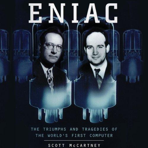 ENIAC  Audiolibri