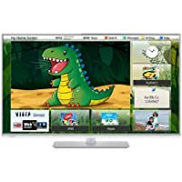 Panasonic TX-L42E6B 42-inch Full HD 1080p Smart LED TV with Built in Wi-Fi and Freeview HD (discontinued by manufacturer)