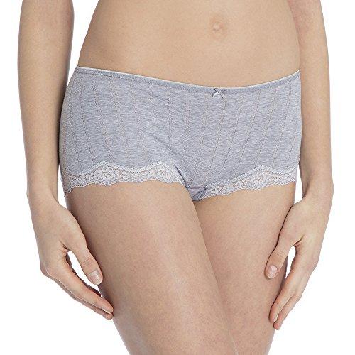 Calida Women's Etude Toujours Damen Panty Boy Short