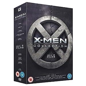 X-Men Collection [DVD] [2000]
