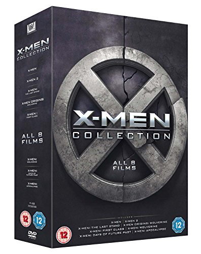 x-men-collection-edizione-regno-unito