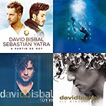 David Bisbal: grandes éxitos