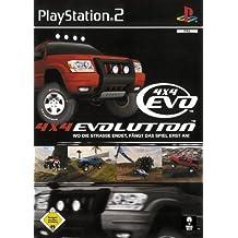 4x4 Evolution [Software Pyramide]
