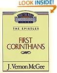 1 Corinthians (Thru the Bible Comment...