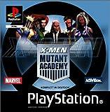 X-Men - Mutant Academy -