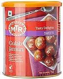 #4: MTR Gulab Jamun, 1kg Tin
