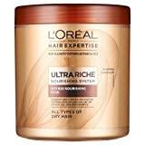 L'Oreal Paris Hair Expertise Nährende Haarmaske, 200 ml - Best Reviews Guide