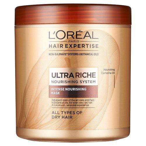 L'Oréal Hair Expertise Nourishing Mask 200ml