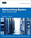 Networking Basics CCNA 1 Companion Guide (Cisco Networking Academy Program)