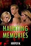 Crime Fiction MURDER MYSTERY: Haunting Memories: (Suspense Thriller SPECIAL STORY INCLUDED) ( (Suspense Thriller SPECIAL STORY INCLUDED)       Madness Humor Detective Short Stories)