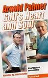 Arnold Palmer - Golf's Heart & Soul [VHS]