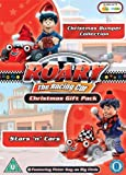 Roary the Racing Car - Christmas Gift Pack [DVD] by Peter Kay