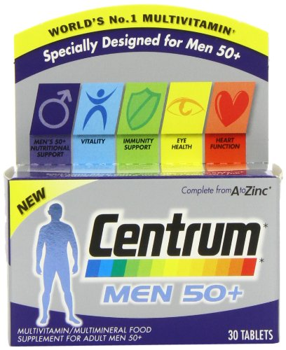 centrum-men-50-30-tablets