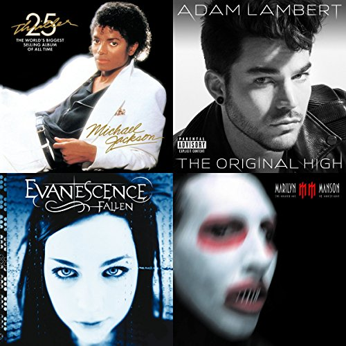 Songs für Halloween