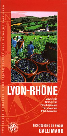 Lyon Rhône (ancienne édition)