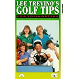 Lee Trevino-Golf Tips for Youngst..