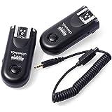 Yongnuo RF-603 N II N3 Wireless Flash Radio Trigger for Nikon D600 D7100 D7000 LF241