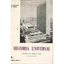 Historia Universal Del Siglo XVIII. Tomo II.
