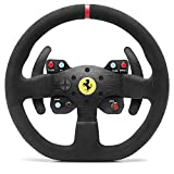Thrustmaster Ferrari 599Xxevo 30 Volante Add On, Alcantara Edition - PC/PS4/PS3/Xbox One