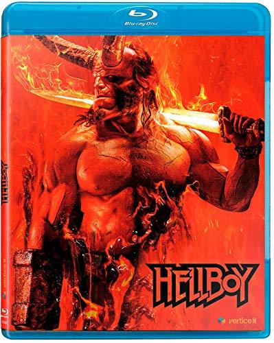 Hellboy en Blu-Ray