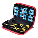Best JJRC Mini Rc Helicopters - sdfghzsedfgsdfg 10-en-1 trousse d'outils RC jouets pince tournevis Review