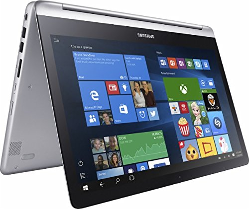 Samsung Spin 2-in-1 15.6