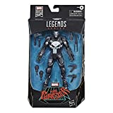 Hasbro- Marvel Legends Variant War Machine, E8846