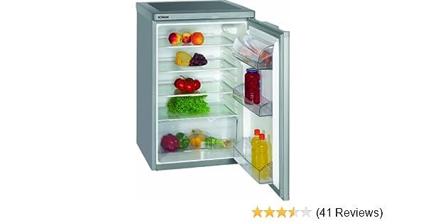 Bomann Kühlschrank Birne Wechseln : Bomann vs kühlschränke a cm höhe kwh jahr