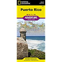 Puerto Rico adv. ng wp (Adventure Map (Numbered))