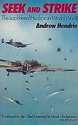 Seek and Strike: The Lockheed Hudson in World War II