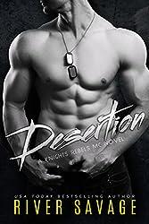 Desertion (A Knights Rebels MC Book 3)