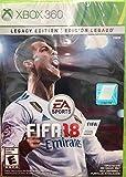 #9: EA Sports FIFA 18 Legacy Edition (Xbox 360)