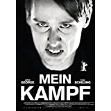 MEIN KAMPF (2009) - Tom Schilling - DVD
