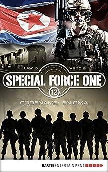 Special Force One 12: Codename: Enigma (Die Spezialisten)