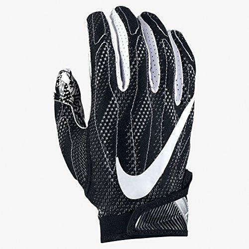 Nike Superbad 4.0 American Football Handschuhe - schwarz Gr. 2XL