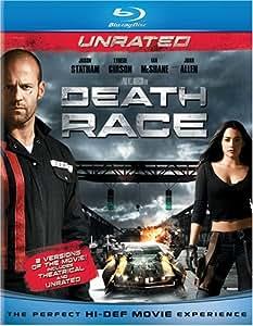 Death Race [Blu-ray] [2008] [US Import]
