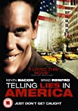 Telling Lies in America [DVD]