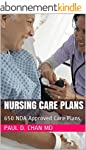 Nursing Care Plans: 650 NDA Approved...