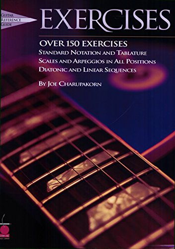 Exercises (Guitar Reference Guides)