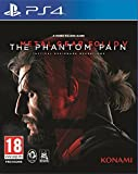 Metal Gear Solid V: The Phantom Pain (PS...