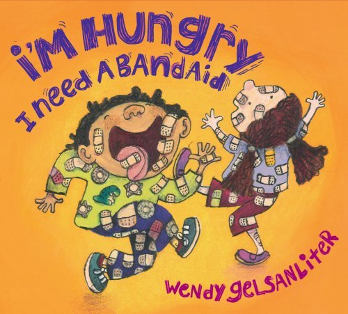 im-hungry-i-need-a-bandaid-by-wendy-gelsanliter-2007-04-17