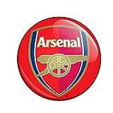 #7: Arsenal F.C. Button Badge CR