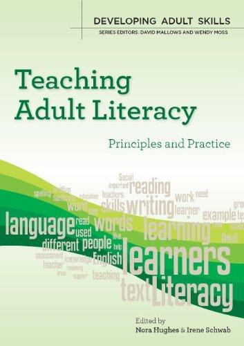 Teaching Adult Literacy (Developing Adult Skills)