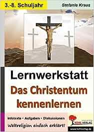 Lernwerkstatt das christentum kennenlernen